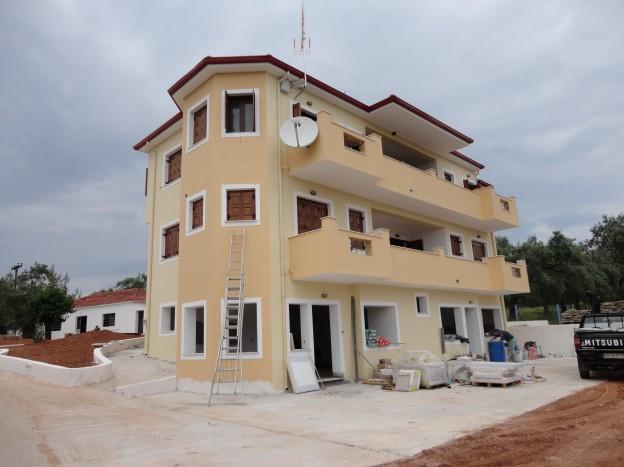 Haus-in-Katigeorgis