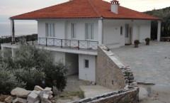 Haus-in-Platanias